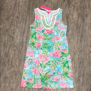 Multi Floridita Harper Shift Dress Lilly Pulitzer